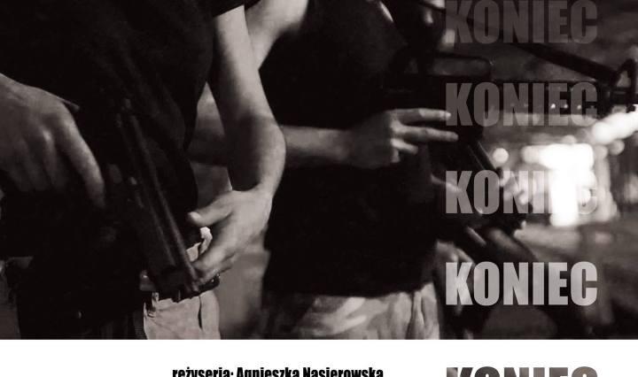 Koniec - Teatr Układ Formalny